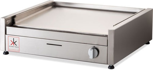 Barbecue a Gas 60 Kitchen Kamin